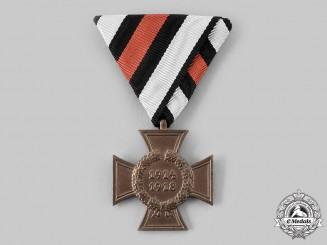 Germany, Weimar Republic. An Honour Cross of the World War 1914/1918