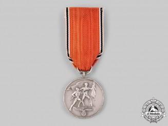 Germany, Third Reich. An Anschluss Medal