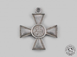 Russia, Imperial. A St. George Cross, III Class, c.1913