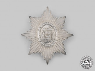 Venezuela, Republic. An Order of the Liberator, III Class Star, c.1950