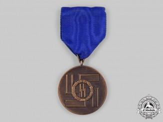 Germany, SS. A SS 8-Year Long Service Award