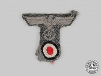 Germany, Heer. An EM/NCO's Cap Insignia