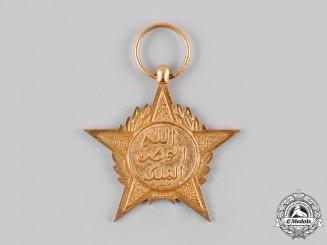 Morocco, Kingdom. A Star of Merit, III Class, by Arthus Bertrand, Paris