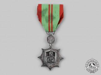 Sudan, Republic. An Order of Sport, II Class Merit Medal