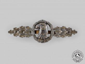 Germany, Luftwaffe. A Reconnaissance Unit Squadron Clasp, Bronze Grade, by Gebrüder Schneider