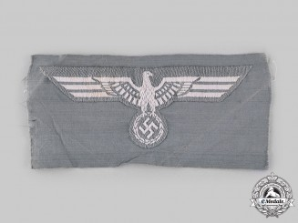 Germany, Heer. An EM/NCO's M44 Breast Eagle