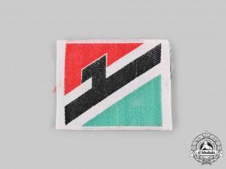Italy, Kingdom. Italian Fascist Organization Party Insignia