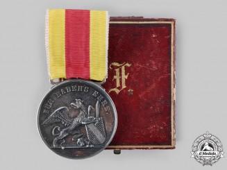Baden, Grand Duchy. A Military Karl Friedrich Order, to Hermann Klenzmann, c.1915