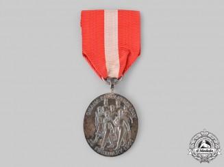 Ghana, Republic. A Revolution Day Medal 1966