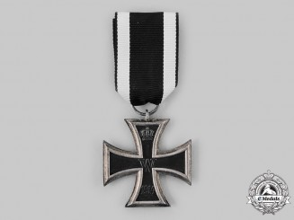 Germany, Imperial. A 1914 Iron Cross II Class