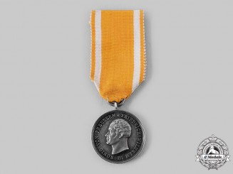 Prussia, Kingdom. A Life Saving Medal, c.1910