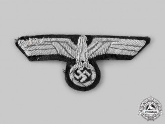 Germany, Heer. An Army Officer's Breast Eagle