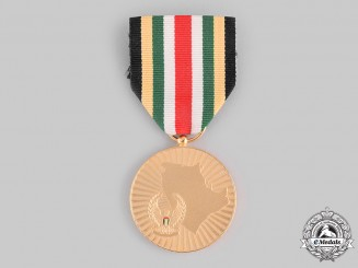 United Arab Emirates, State. A Liberation of Kuwait Medal 1991
