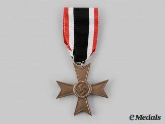 Germany, Wehrmacht. A War Merit Cross, II Class, by Steinhauer & Lück