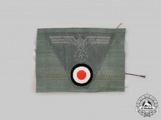 Germany, Heer. An EM/NCO's M43 Cap Insignia