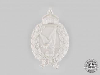 Germany, Luftstreitkräfte. A Mint Prussian Air Gunner Badge, Carsten Baldes Collection