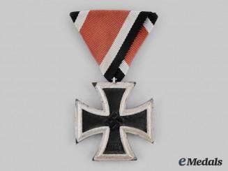Germany, Wehrmacht. A 1939 Iron Cross II Class, Austrian Ribbon