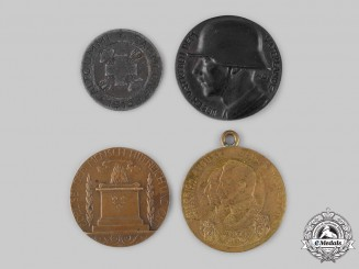 Germany, Imperial. A lot of Commemorative Medallions