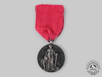 United Kingdom. A National Canine Defence League Medal, to A. Culliford