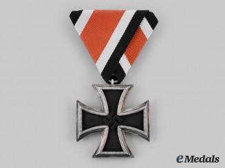 Germany, Third Reich. A 1939 Iron Cross II Class