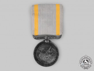 Japan, Empire. An Imperial Sea Disaster Rescue Society Merit Medal, III Class