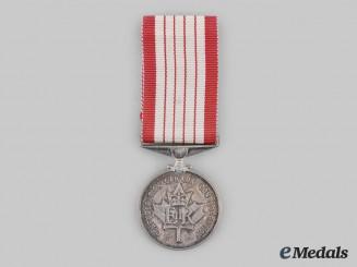 Canada, Commonwealth. A Centennial Medal 1867-1967