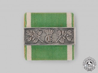 Saxony, Kingdom. A 15-Year Long Service Clasp for Non-Commissioned Officers