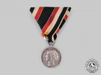 Germany, Imperial. An Association of German Governesses Merit Medal by Bowles, c.1876