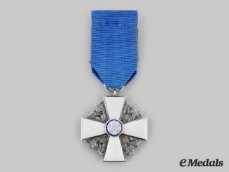 Finland, Republic. An Order of the White Rose, Knight II Class, by Alexander Tillander & Co., c.1925