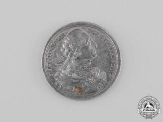 Bavaria, Kingdom. A 1773 Agricultural Merit Medal, by Franz Andreas Schega
