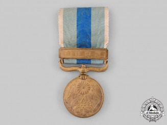 Japan, Empire. A 1904-1905 Russo-Japanese War Medal