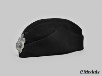 Italy, Kingdom. An Italian Youth of the Lictor (GIL) Overseas Cap