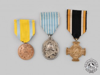 Germany, Imperial. A Lot of Medals & Decorations