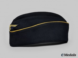 Germany, Kriegsmarine. A Female Auxiliary Overseas Cap