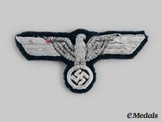 Germany, Heer. A Heer Officer's Breast Eagle