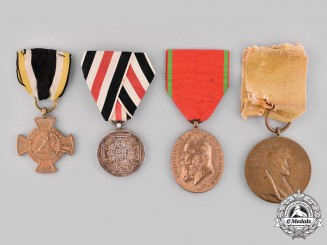 Germany, Imperial. A Lot of Medals & Awards
