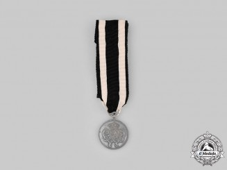 Prussia, Kingdom. A Military Merit Medal, II Class, c.1916