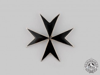 Germany, Weimar Republic. A Freikorps German Knight's Cross, I Class