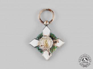 Panama, Republic, An Order of Vasco Nuñez de Balboa, Miniature Decoration