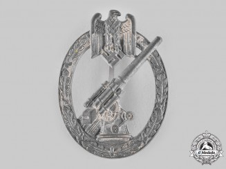 Germany, Heer. A Flak Badge