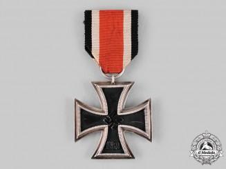 Germany, Wehrmacht. A 1939 Iron Cross II Class by Friedrich Keller