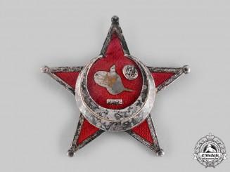 Turkey, Ottoman Empire. A Galipoli Star, by B.B.&Co, c.1915