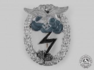 Ground Assault Badge - Luftwaffe Badges - Third Reich