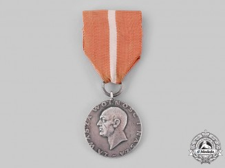 Poland, People's Republic. A Medal for Your Freedom and Ours