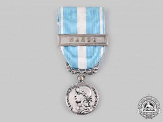 France, V Republic. An Overseas Medal, Maroc