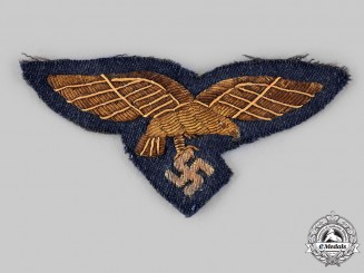 Germany, Luftwaffe. A General's Breast Eagle