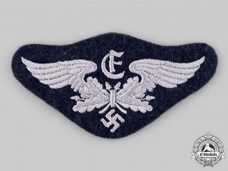 Germany, Luftwaffe. A Rangefinder Specialist Insignia