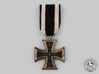 Germany, Imperial. An 1813 Iron Cross II Class, Museum Exhibition Example
