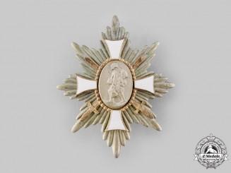 Germany, Weimar Republic. A German Field Honour Badge