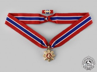Philippines, Republic. A Legion of Honour, Commander, c.1985